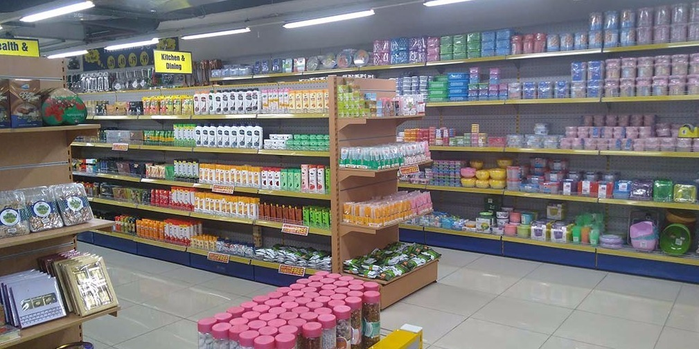 Make A Visible Difference For Your Retail Outlet